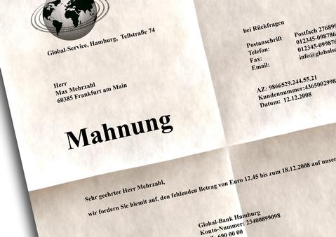 Kostenerstattung Rechtsanwaltskanzlei Link Hannover